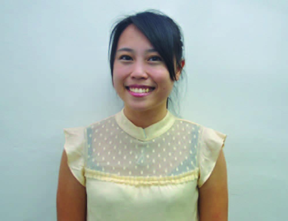 Lim Sing Wei
