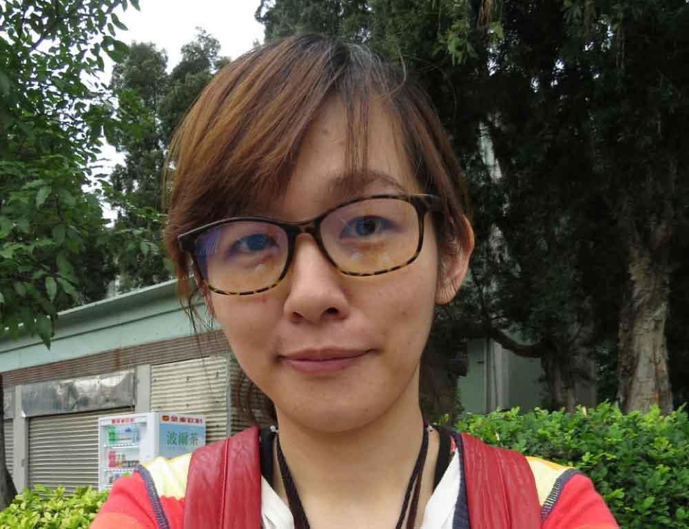 Wu Mei Ling